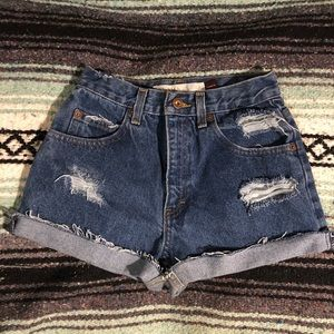 Reworked Sonoma jeans